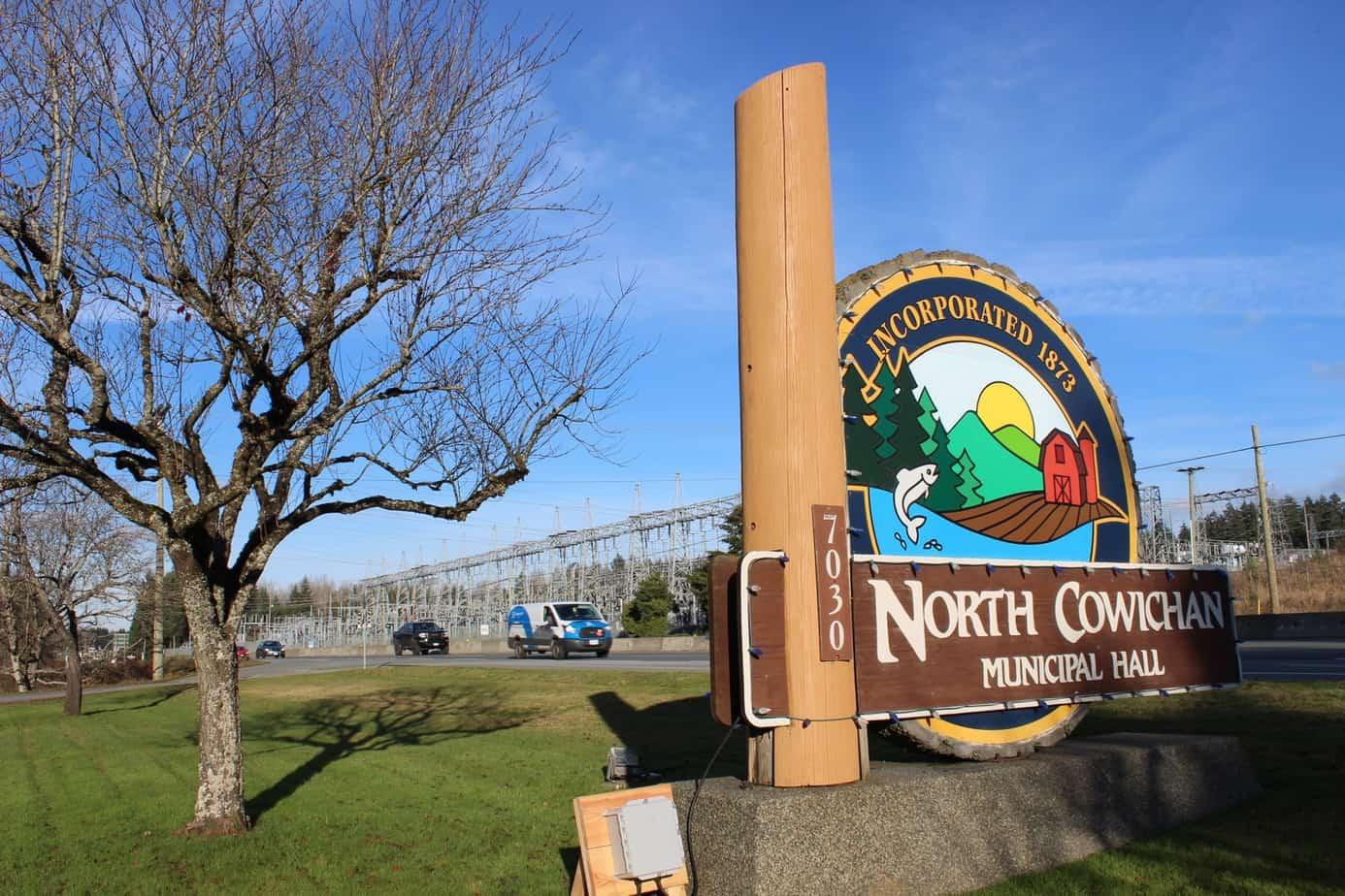 North Coiwchan RCMP budget