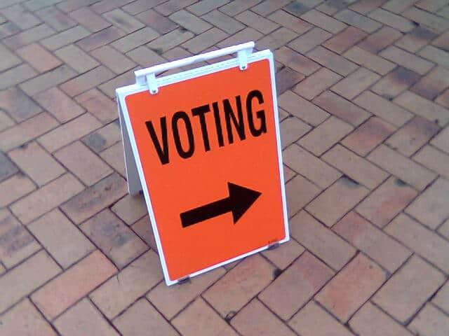 bc election poll