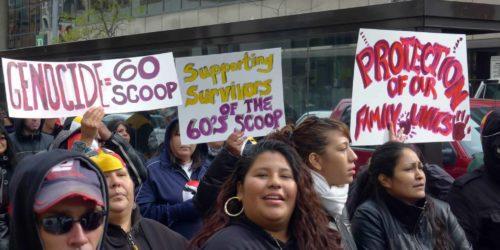 60s Scoop Survivors Settlement Delayed