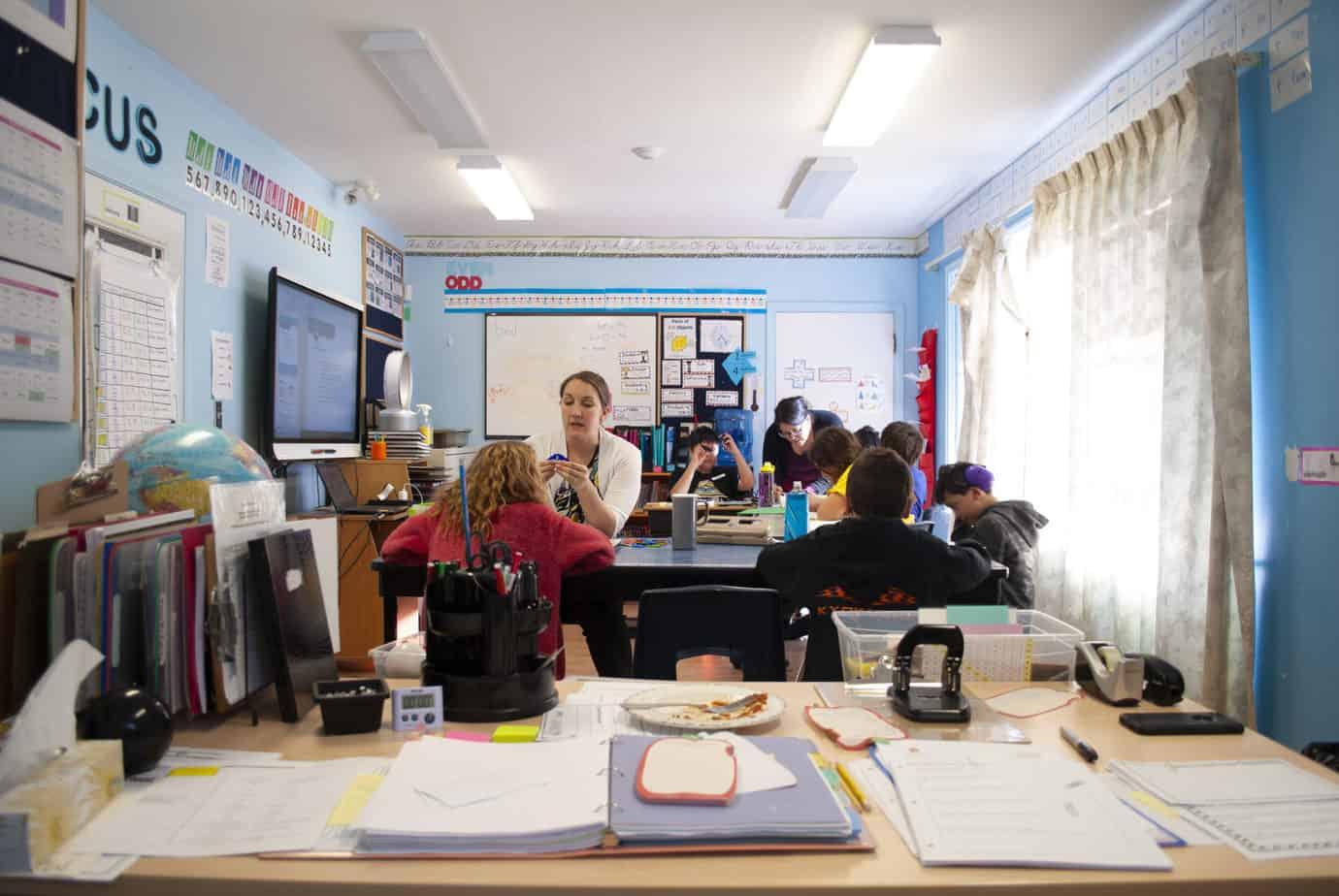 OKIB nature-based learning